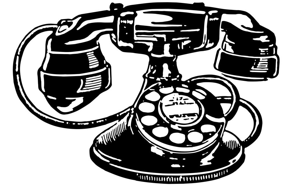 RetroTelephone