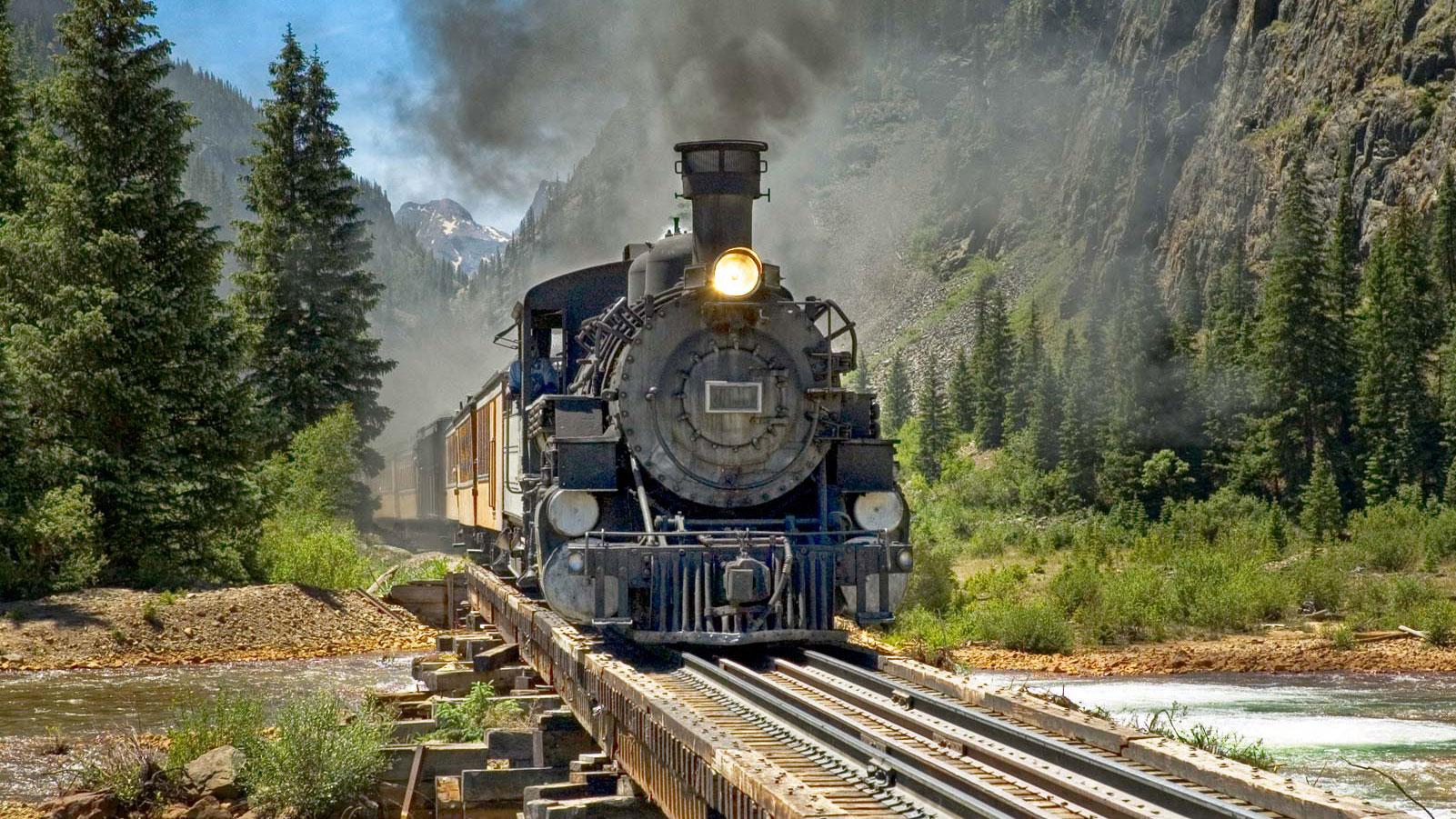 Voyage-train